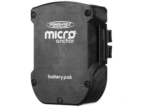 Power-Pole Micro Battery Charger Combo