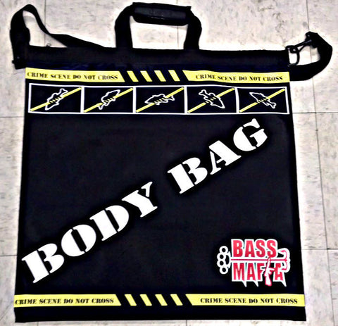 Bass Mafi Body Bag