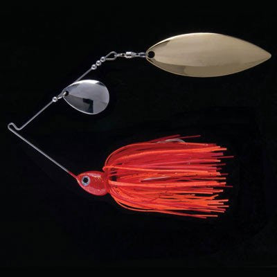 Santone Pretender Spinnerbait Colorado Willow