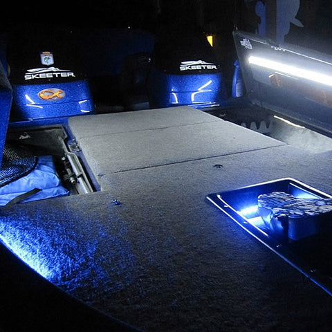 BluewaterLED - Elite Series LED Locker Lid Lights