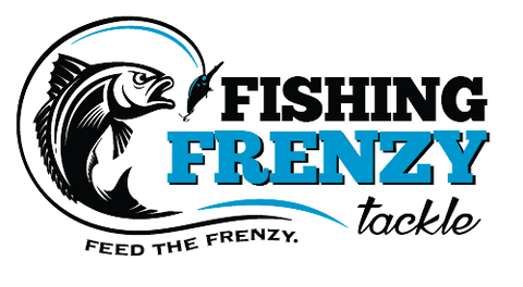Fishing Frenzy Tackle Gift Card