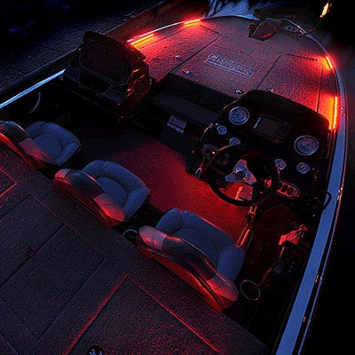 BluewaterLED - Night Blaster Deck Lighting LED System