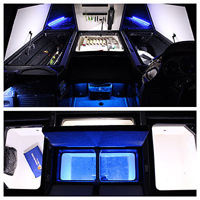 BluewaterLED - Pro Boat LED Package