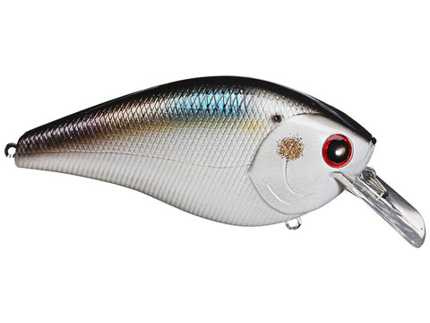 Lucky Craft Squarebill Crankbait 3.5