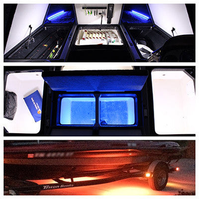 BluewaterLED - Total Boat LED Package