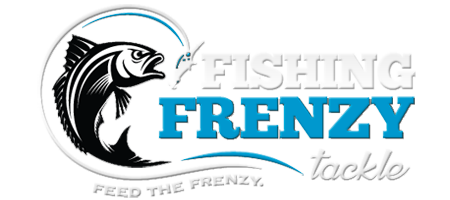 Fishing Frenzy Tackle