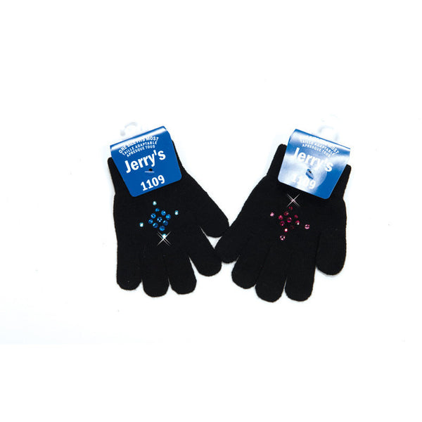 Gemstone Mini Gloves 1109 - The Sharper Edge Skates