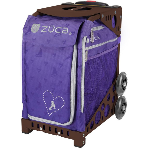Skates & Bows Zuca Bag - The Sharper Edge Skates