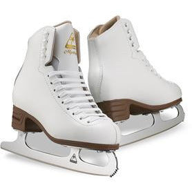 Mystique w/Mark II Blade - Women's - The Sharper Edge Skates