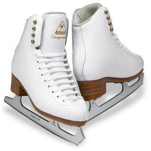 Competitor w/Aspire XP Blade DJ2470 - Women's - The Sharper Edge Skates