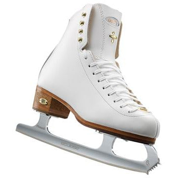 Riedell Gold Star Boot - Girl's 75 - Close out! - SALE - The Sharper Edge Skates