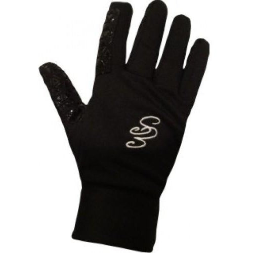 Spin-Grippy Skating Protective Gloves