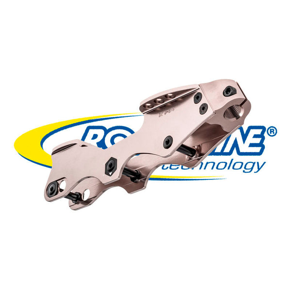 Roll-Line Linea (Wheels, Bearings & Toe Stops Included) - The Sharper Edge Skates