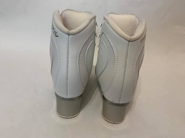 Edea Ice Fly Boot - USED 225C - LIKE NEW