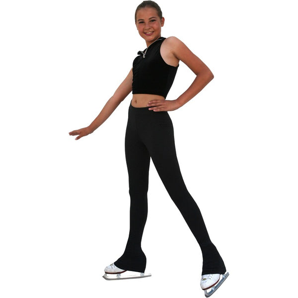 ChloeNoel P23 Skate Pants With 2 Inch Waist - The Sharper Edge Skates