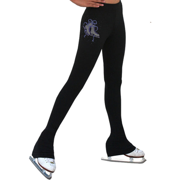 Chloenoel Polar Fleece Pants P83 - The Sharper Edge Skates