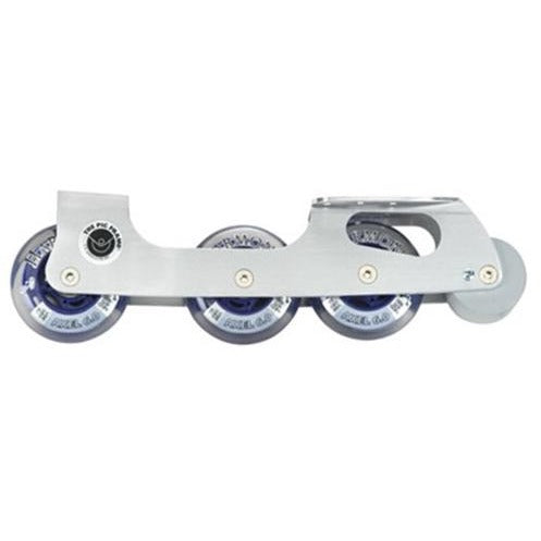 PIC Skate P-53 Pic® - 3 Wheel Frame Set - The Sharper Edge Skates
