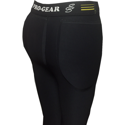 ES Pro Gear Protective Pants 2.0 - The Sharper Edge Skates