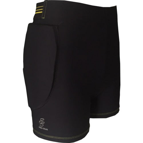 ES Pro Gear Protective Shorts 2.0 - The Sharper Edge Skates