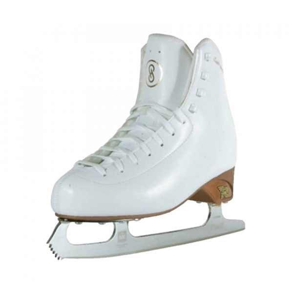 Risport Scott Hamilton Boot/Blade Set