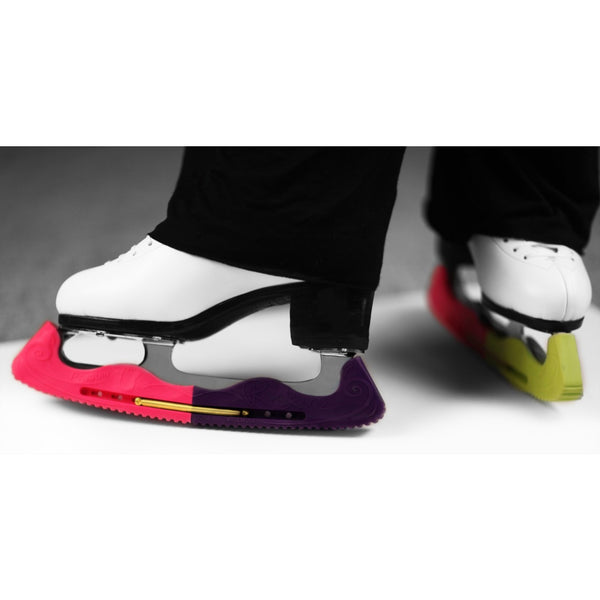 Rockerz Skate Guards - The Sharper Edge Skates