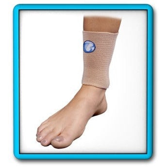 Bunga Ankle Sleeve - The Sharper Edge Skates