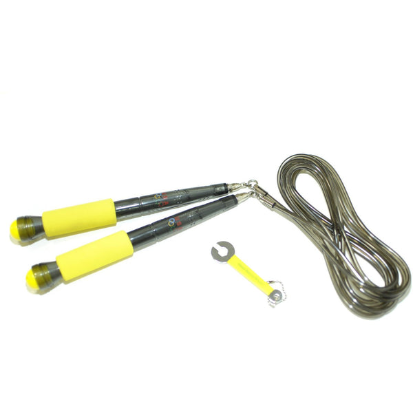 Buddy Lee Rope Master Jump Rope - The Sharper Edge Skates
