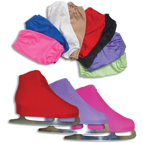Boot Covers - The Sharper Edge Skates