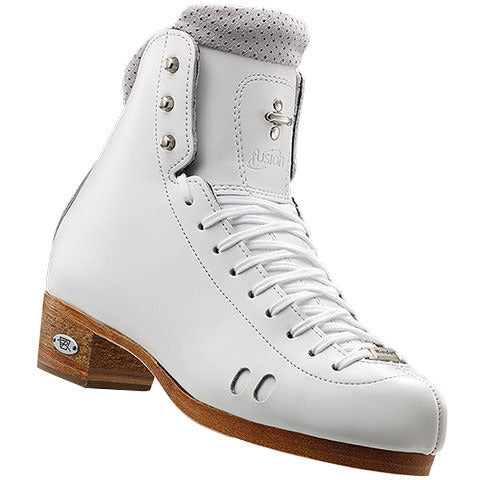 Riedell Fusion Model 2010  Ladies - The Sharper Edge Skates