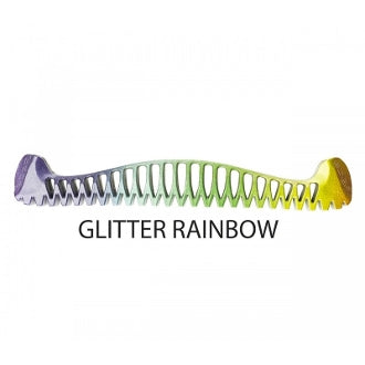 Edea E-Guards- Rainbow Glitter