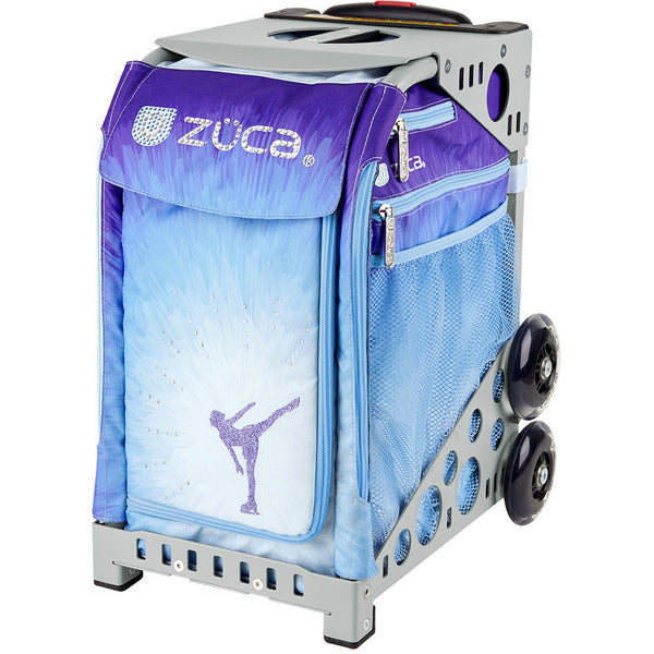 Ice Dreamz Zuca Bag - The Sharper Edge Skates