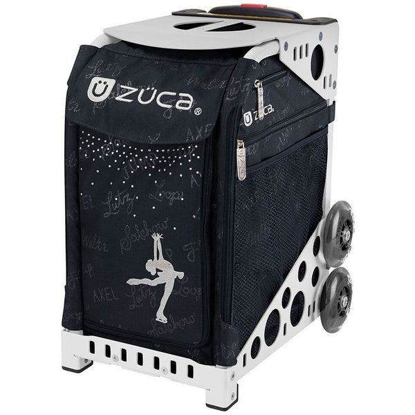 Ice Queen Zuca Bag - The Sharper Edge Skates