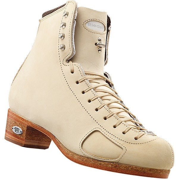 Riedell Instructor Model 975 - Ladies - The Sharper Edge Skates