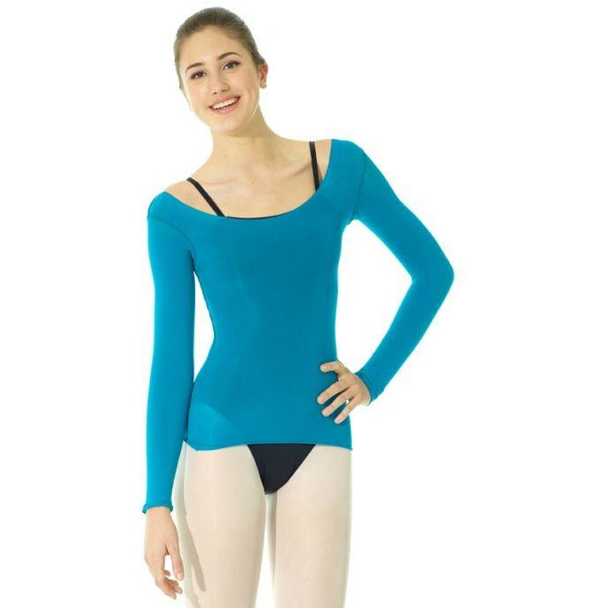 Mondor Long sleeve Body Pop Style: 00816 - The Sharper Edge Skates