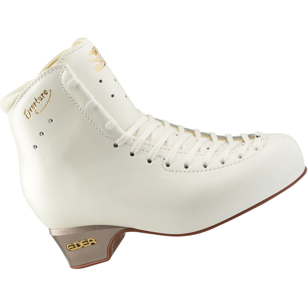 Edea OVERTURE Ice Skates - The Sharper Edge Skates