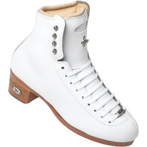 Riedell Silver Star Model 875 - Ladies - The Sharper Edge Skates
