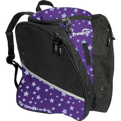 Transpack Bag - Prints - The Sharper Edge Skates