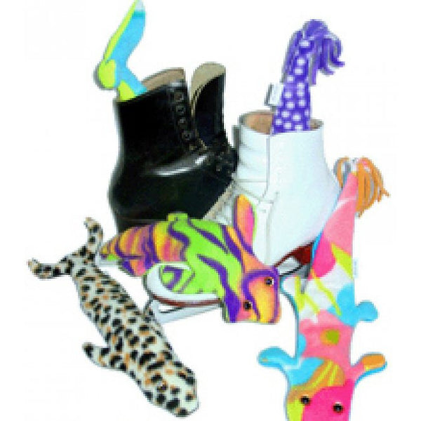 Stink-eez Pals - The Sharper Edge Skates