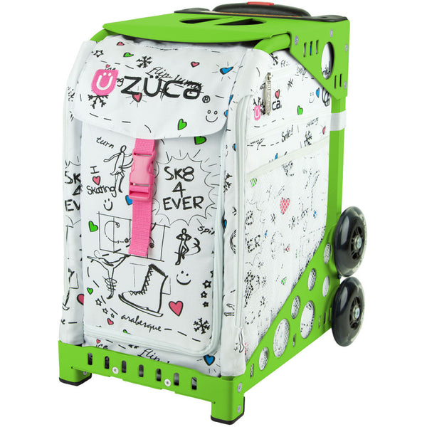 SK8 Zuca Bag - The Sharper Edge Skates