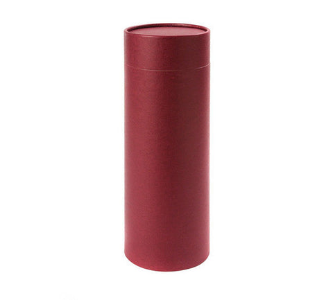 Burgundy Scattering Tube