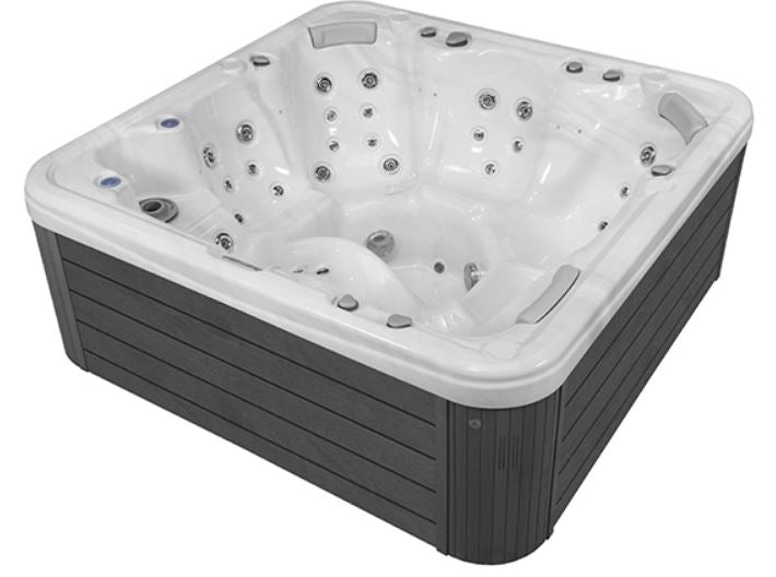 Wellis Hercules model, 5 seat lounger hot tub