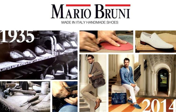 Deorn - Made in Italy collaborator - Mario Bruni