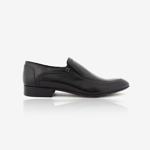 Pagoda Blue Salone Loafer