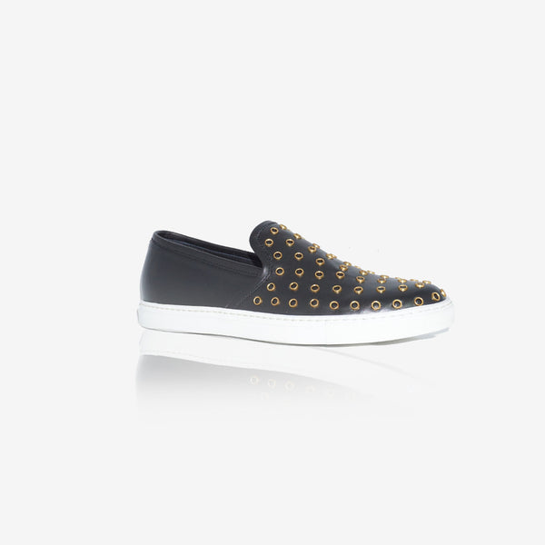 CASABLANCA SLIP-ON