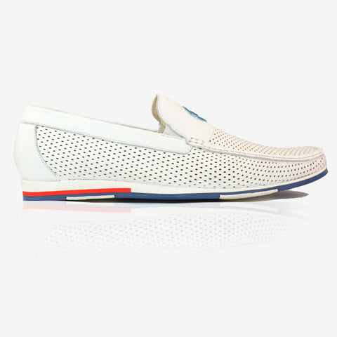 Alves Crosta Blue Sneaker