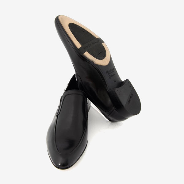 Tripon Nero Titano Loafer