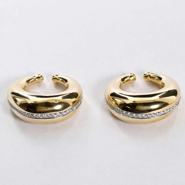 Tiffany & Co. Paloma Picasso Earrings or Rings - 5815 - TMW Jewels Co.