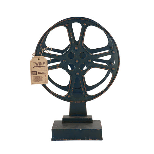 Movie Reel Wine Holder - BINTBIZ