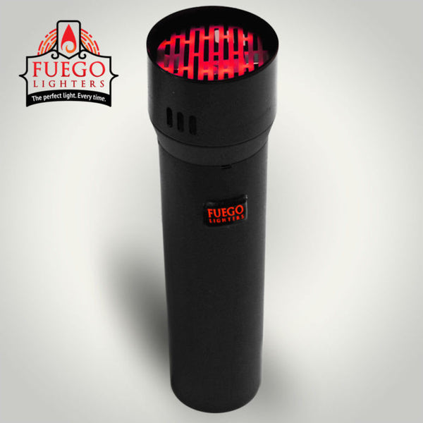 Fuego  Robusto Lighter Kit - BINTBIZ