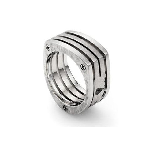 Motore Stainless Steel Ring - BINTBIZ